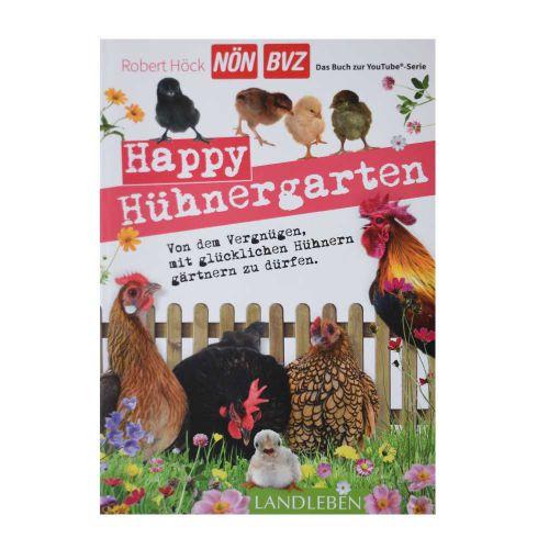 NÖN Happy Hühnergarten Magazin
