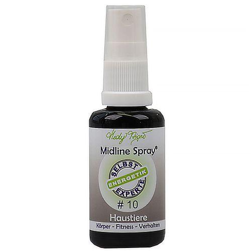 Midline Spray Haustiere