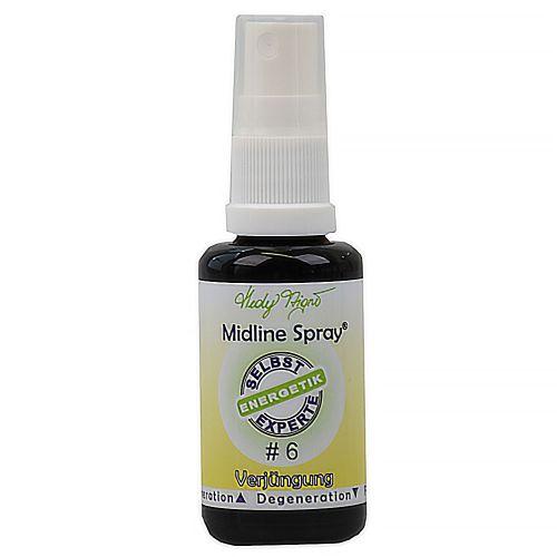 Midline Spray Verjüngung