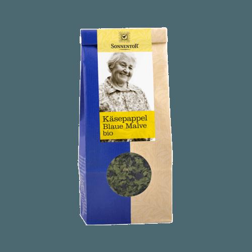 Bio Käsepappel Tee (Blaue Malve) 50g