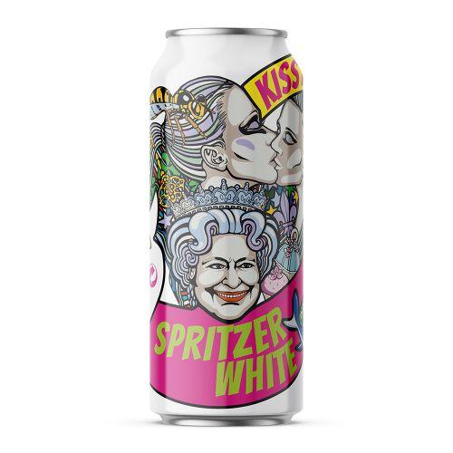 Kiss me Spritzer 250ml