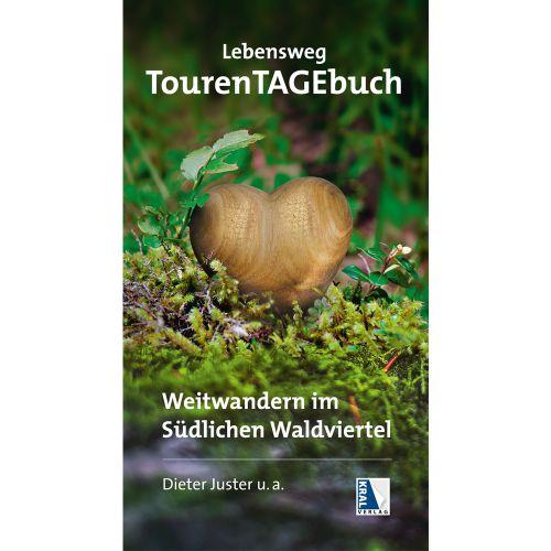Lebensweg TourenTagebuch – Weitwandern im Südlichen Waldviertel