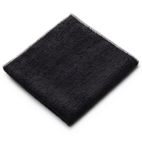 PepUp Silberschuhputztuch Schwarz