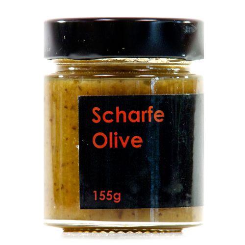 Oliven Fruchtaufstrich 155g
