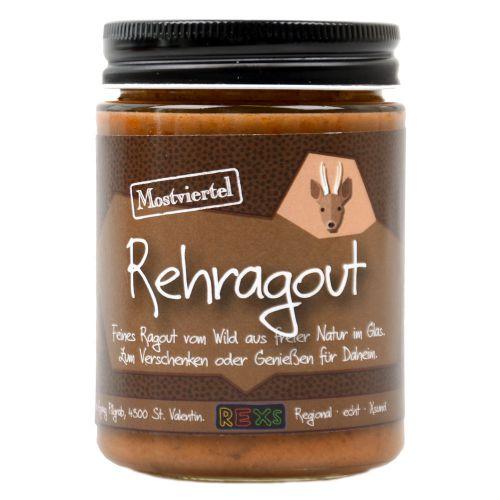 Rehragout 330g