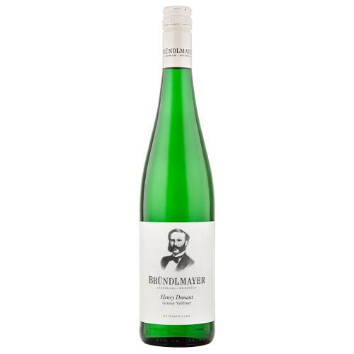 Rotkreuz Wein Grüner Veltliner 2020 750ml