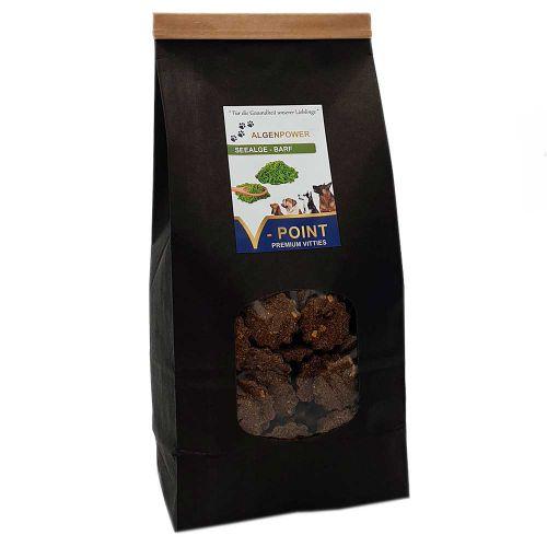 Seealge - Barf - Premium Vitties für Hunde 500g