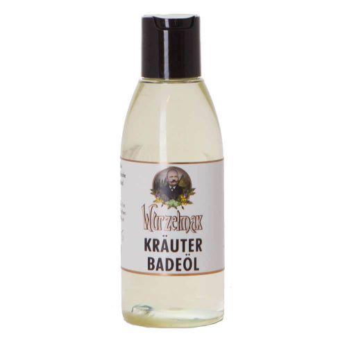 Wurzelmax Kräuter Badeöl 150ml