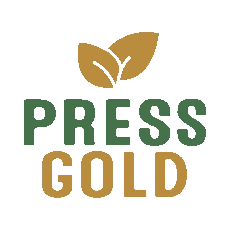 Pressgold