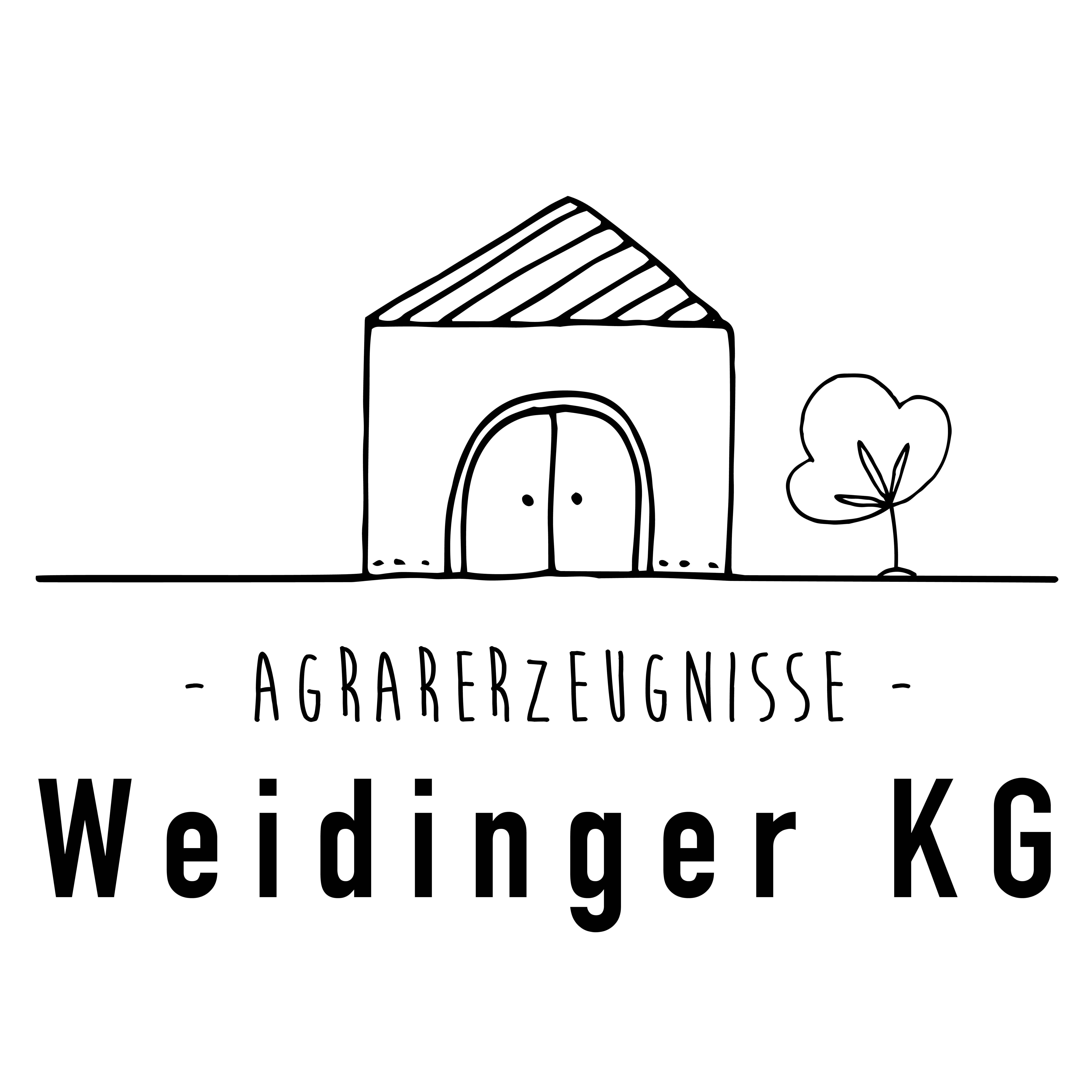 Agrarerzeugnisse Weidinger KG