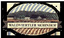 Waldviertler Mohnhof Gressl