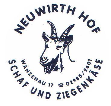 Neuwirth Hof