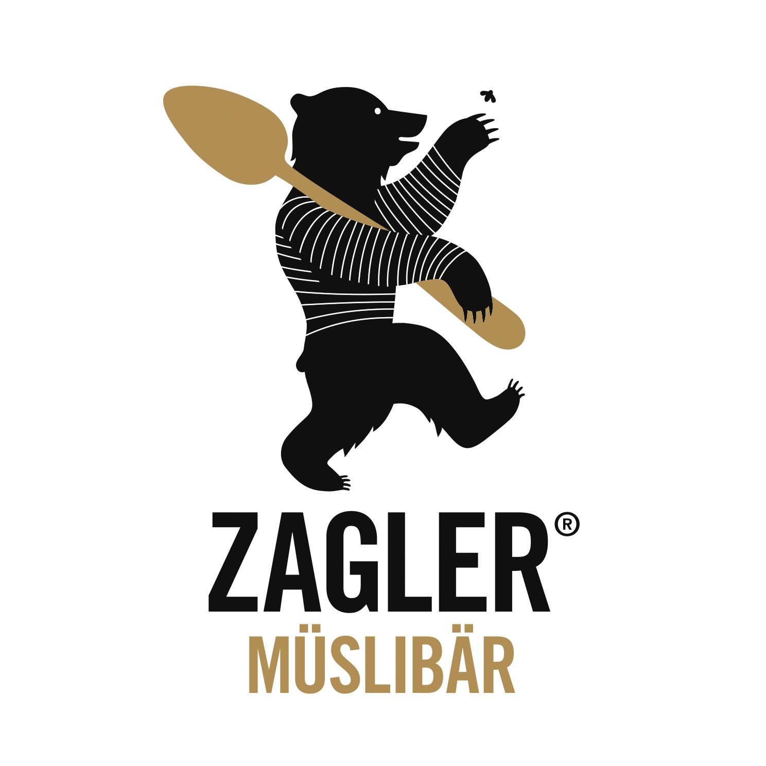 ZAGLER MUESLIBAER