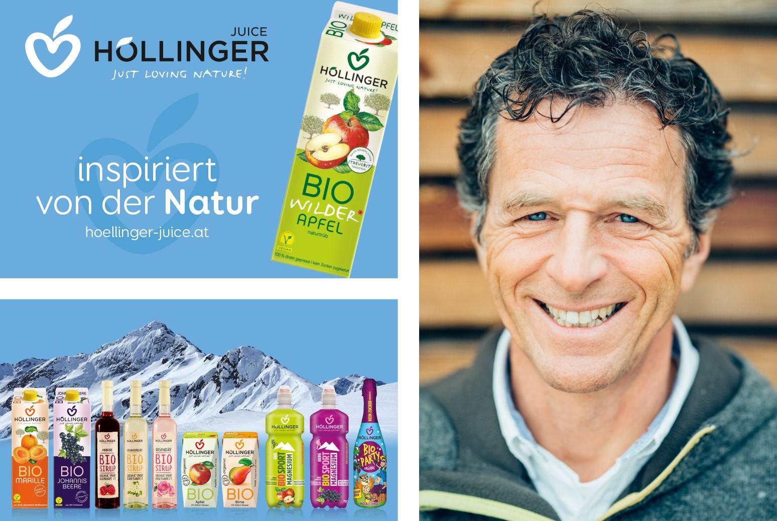 Höllinger Juice